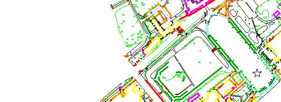 SPC_Bovengrondse metingen_Campus Arenberg_Detail