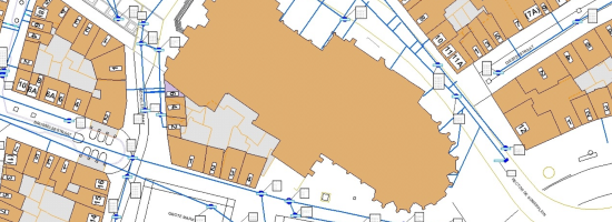 SPC_Bovengrondse metingen_Stad Leuven_G@lileo_RIS