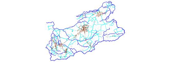 SPC_Onder- en bovengrondse opmetingen_Leidingplan Herselt