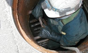 Boven- en ondergrondse metingen voor Fluvius