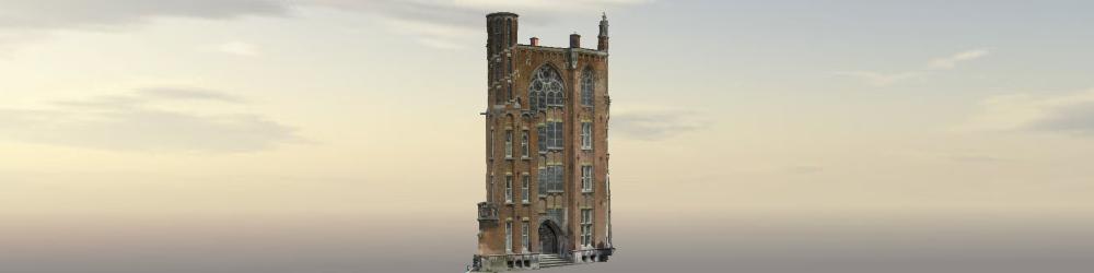 Online viewer voor 3D modellen